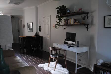 Cute + Cozy Downtown Home - Toronto - Apartment