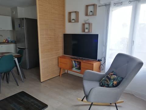T2 50 m2 St- Patern + garaža + donji veš