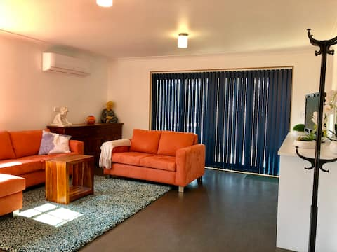 Serenity Stay. Luxurious accommodation in Cooma