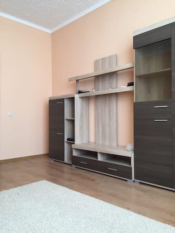 Апартаменты в особняке
