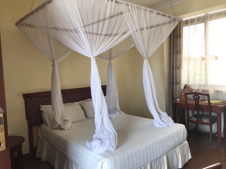Arusha Tourist Inn
