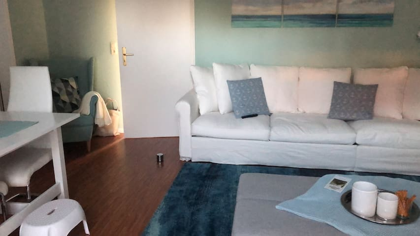 Apartment Meeresrauschen Villa Silvia