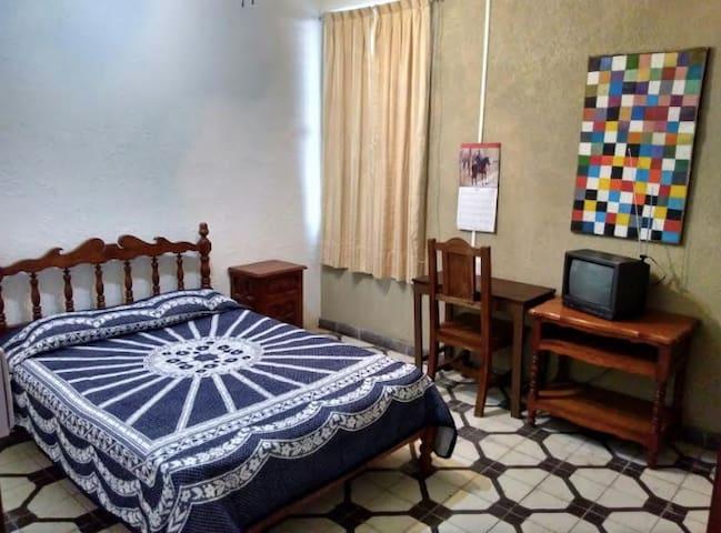 Pleasure and comfort in Lagos de Moreno
