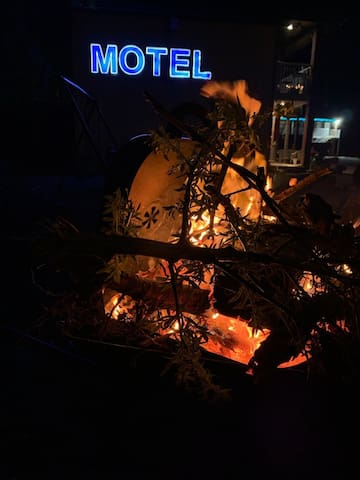 Visit Kindersley's hidden gem H&G Motel
