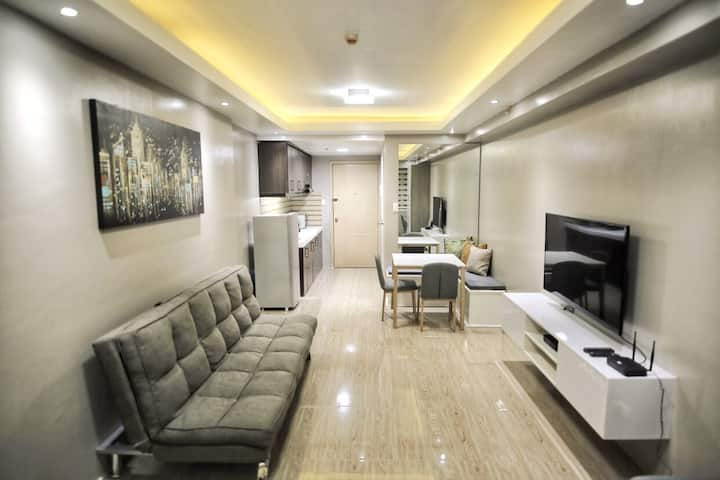 Hotel Ambiance Studio in Quezon city