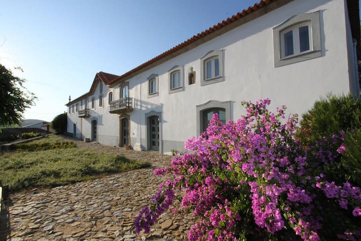 Manor House, Douro Valley