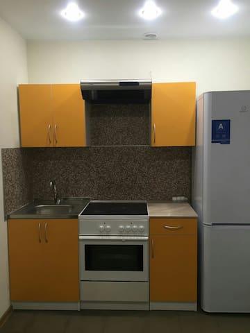 Уютная маленькая квартира - Andreevka