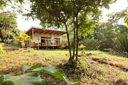 Eco-cottage on Lake Kivu in GOMA