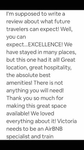 Review from a guest