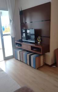 Apartamento completo 3 quartos