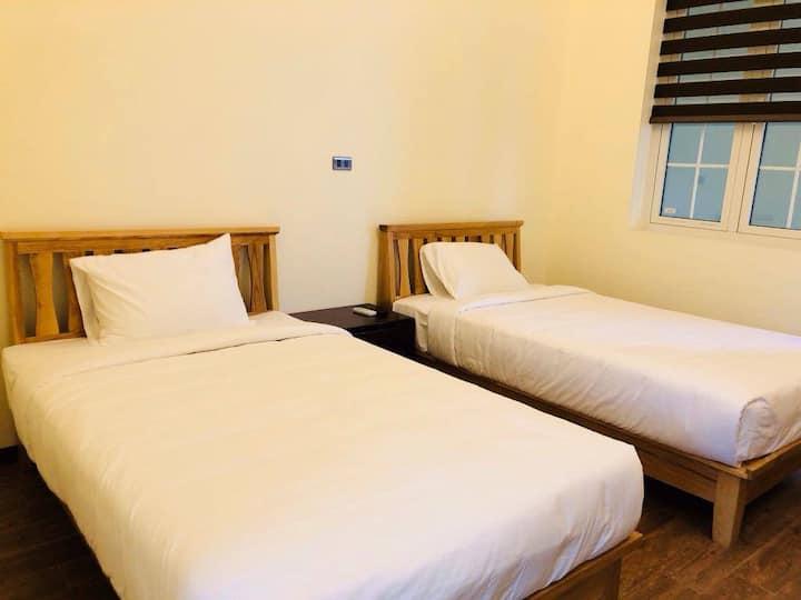 Ninh Binh Brother's Homestay - Twin Room