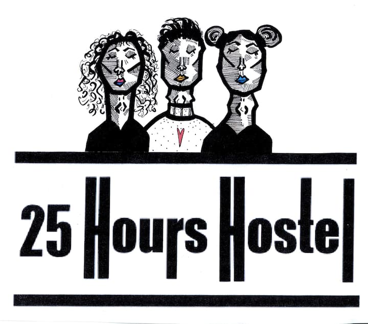 25 Hours Hostel/3