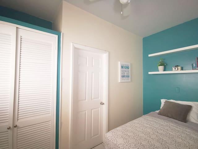 Habitación Sencilla para 1 persona