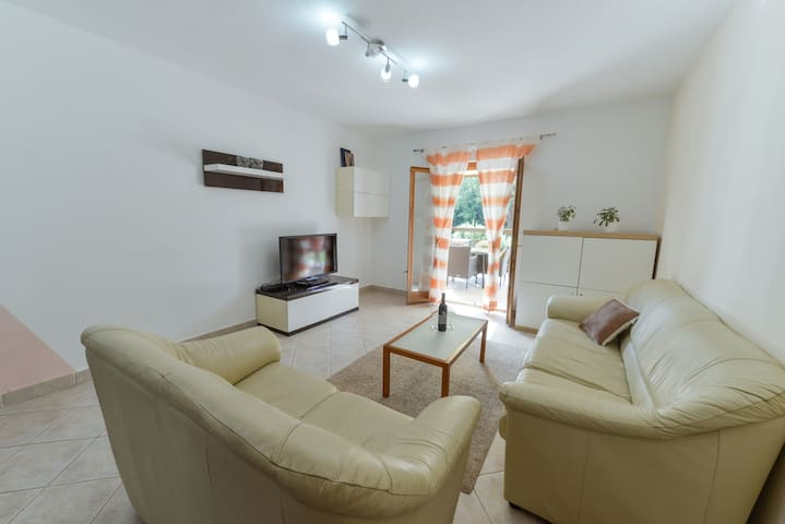 Katarina Apartment