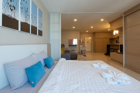 Cozy Apt.near Suthep Mountain, Huaykeaw,Chiangmai
