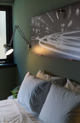 Deluxe double room 2- Still Athens hotel