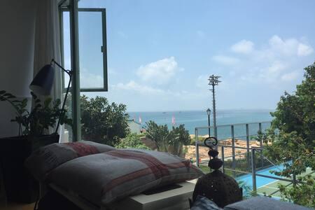 Great Stanley seaside apartment - Stanley