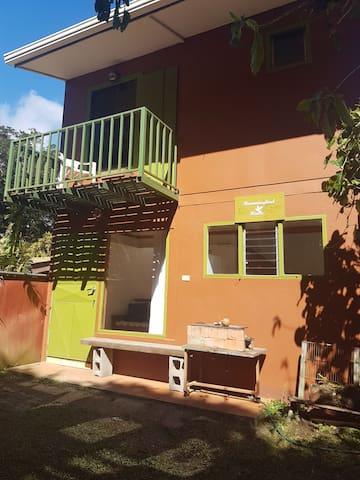 Hummingbird House - Monteverde