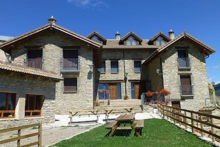 Casa Rural La Solana de Jaca - JACA - House