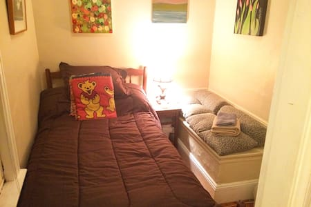 Perfect Single Room on Munjoy Hill! - Portland