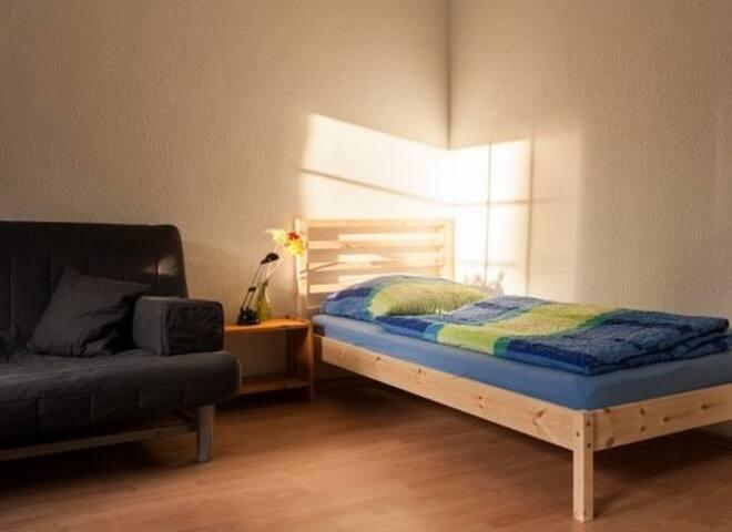 Zimmer in Dortmund Asseln - Dortmund - Hus