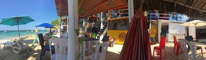Sigua beach & Venido del mar