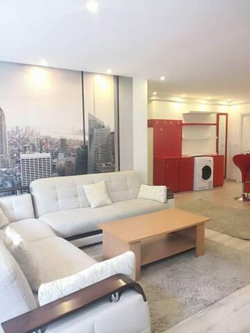 ★★Luxury Apartment with Terrace, Near Ramada