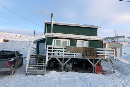 house 446