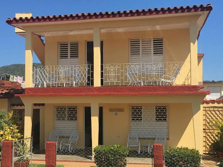 Casa Carlos Valido