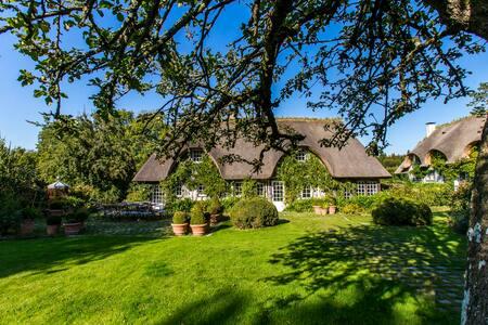 The Normand Cottage - Ablon - Villa