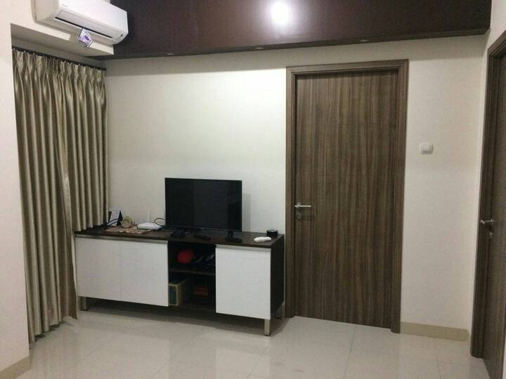 Nice Apartment with Easy Access, Ciumbuleuit