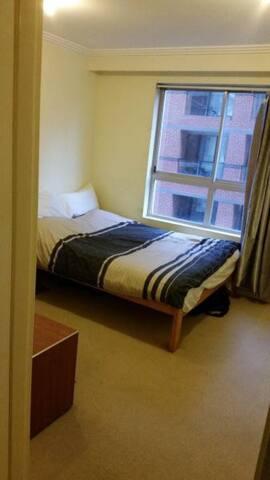 情人港公寓