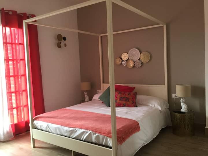 Maison Marianna B&B-ETNA- Oriental Room