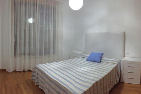 Bonito apartamento cerca del Centro - Pontevedra - Huoneisto