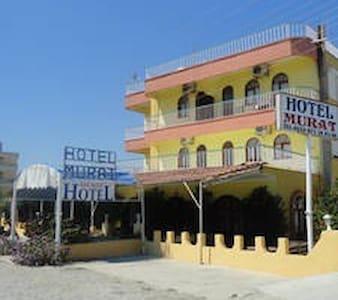 murat hotel demre antalya - Demre - Вилла