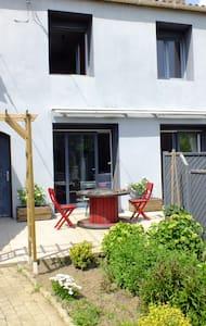 Maison à proximité du Puy du Fou, calme - Cholet - Ev