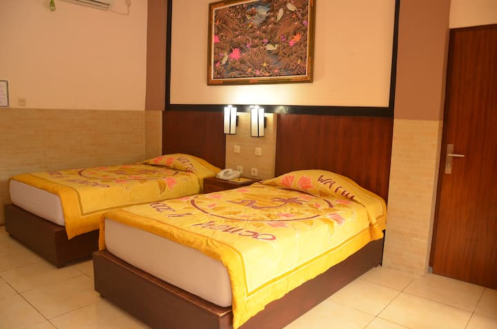 Suriwathi Hotel, Villa and Spa