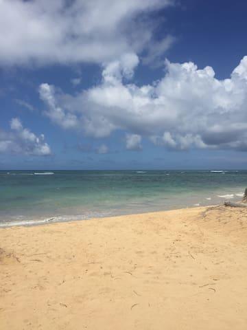 Beach House/Uvero Alto Punta Cana - Punta Cana - Talo