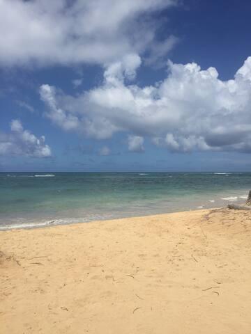 Beach House/Uvero Alto Punta Cana
