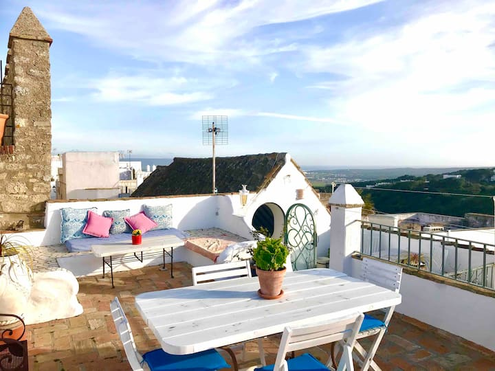 HEAVEN@PUERTA CERRADA Luxury Home Spectacular View