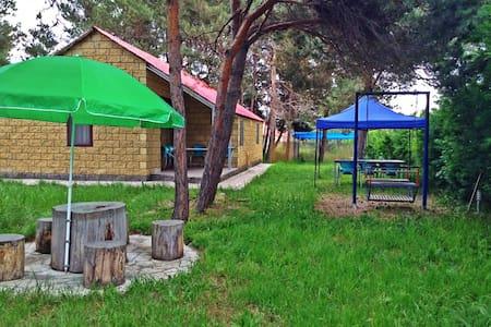 Sevan Lavanda city kotej - Sevan