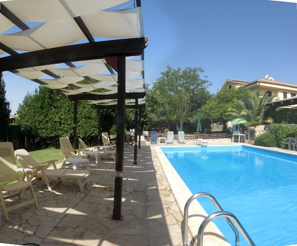 Apartment - 15 km from the beach - Modica - Apartment