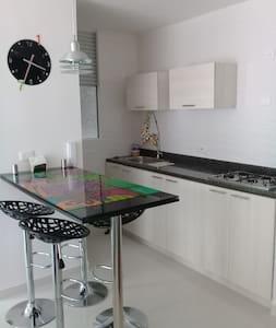 Apartment Reservation of Peñalisa.