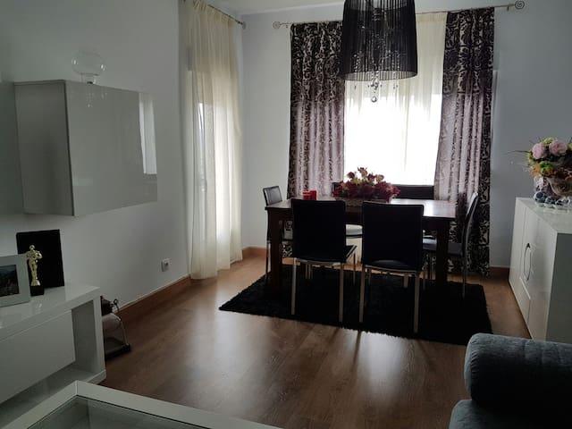 Precioso Piso en Tierra de Carlos V - Jarandilla de la Vera - Apartamento