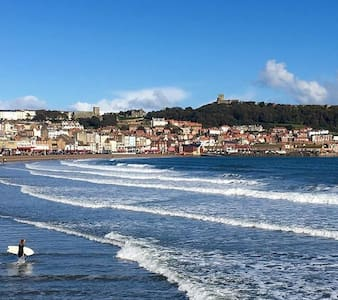 Broadcliffe Holiday Apartment 3 - Scarborough - Byt