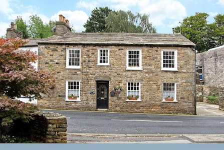 """MEMORIES"" COTTAGE - Sedbergh"