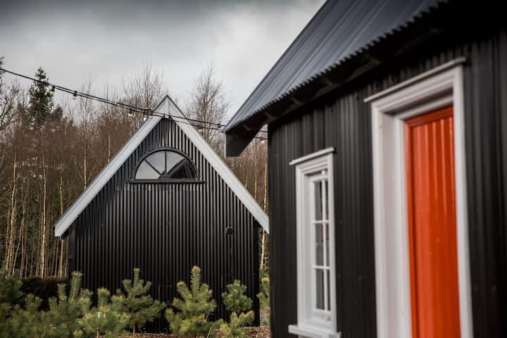 Tin Hut No.3