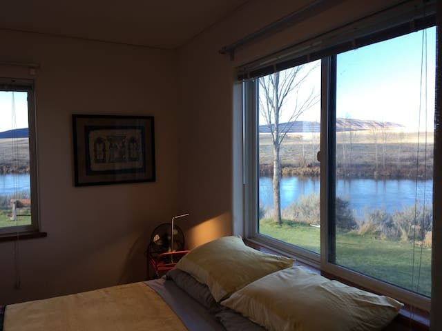 Garden Reach,  Main Floor, Yakima River, HotTub