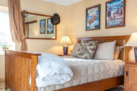 Quiet Guest Suite TRT Horse Ranch - 벤드