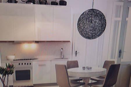 90 flat double south room - 北斗鎮 - Apartmen